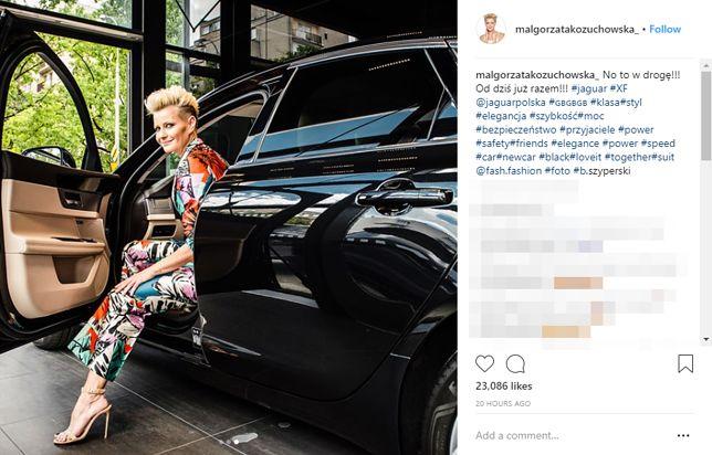 Ceny aut sięgają kilkaset tysięcy zł
