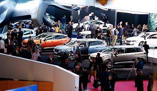 Paris Motor Show 2018 odbędzie się w dniach 2-14 października w stolicy Francji