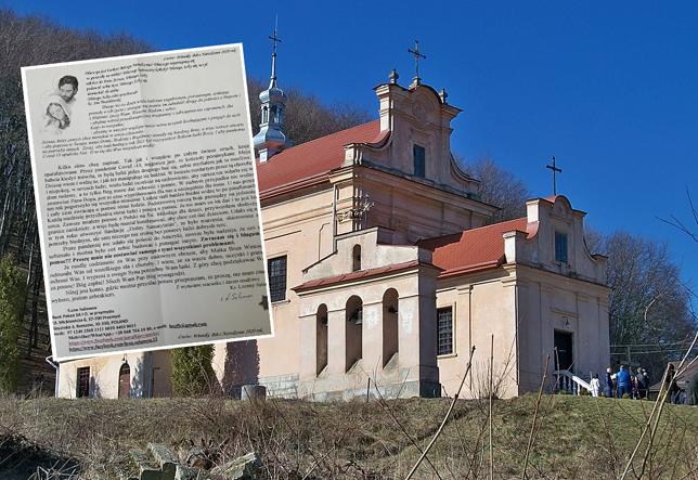 Parafia w Winnikach zrzesza polską społeczność