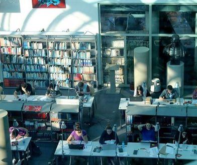 Ranking Times Higher Education World University: UW i PW w szóstej setce zestawienia
