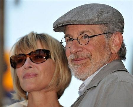 Spielberg: Każde dziecko jest reżyserem