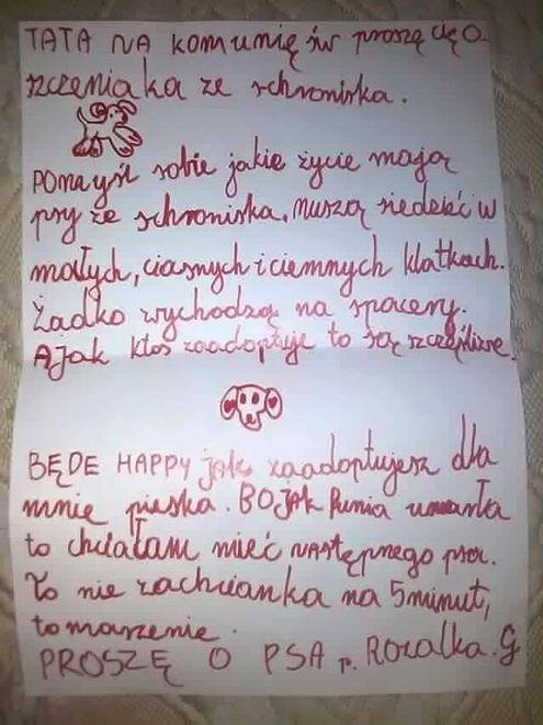 Marcin Dorociński pomaga małej dziewczynce
