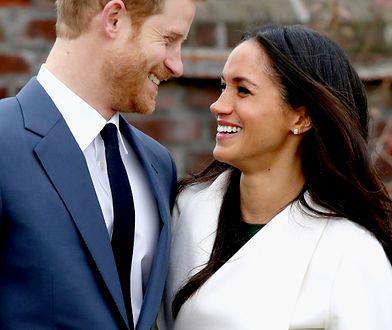 Meghan Markle zostanie księżną. Wszyscy mówią o jej niezwykłym pierścionku