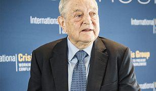 George Soros: Żal po Brexicie pomoże stworzyć nową Unię
