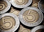Polski złoty to druga najmocniejsza waluta świata