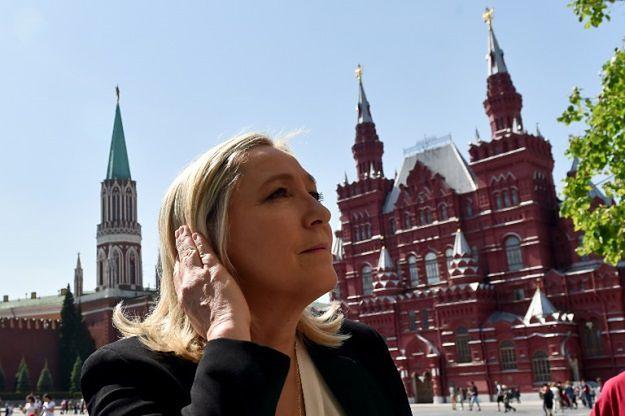 Rosyjskie związki europejskich partii. Europa w sieci powiązań