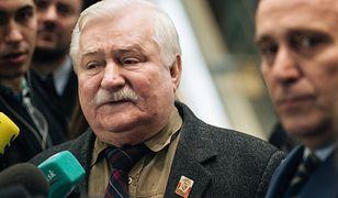 """""""Lech Wałęsa jest wściekły"""". Zdecydował się na radykalny krok"""