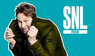 Piotr Cyrwus zaskoczy widzów w SNL?