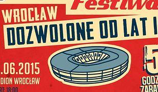 """Festiwal Wrocław """"Dozwolone od lat 18"""""""