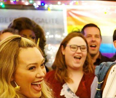 """""""Younger"""" to serial komediowy, którego premiera miała miejsce w 2015 roku"""