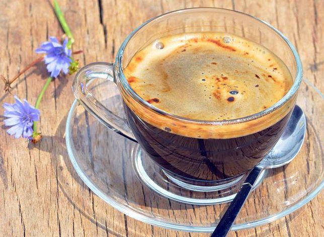 Co znajdziemy w kawie zbożowej