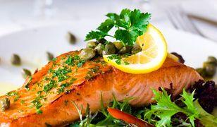 Ryby mogą zmniejszać ryzyko nowotworu
