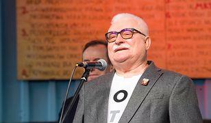 Minister edukacji: Wałęsa był agentem SB. Jest ostra reakcja