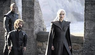 """""""Gra o tron"""" to jeden z hitów HBO"""