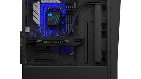 Gladius GD8 TG ARGB – nowa obudowa SilentiumPC z adresowalnym podświetleniem