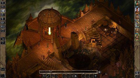 Znamy dokładną datę wydania Baldur's Gate 2: Enhanced Edition