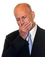 Bruce Willis nie jest Republikaninem