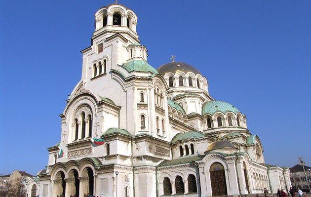 Miejsce 1. Sofia, Bułgaria