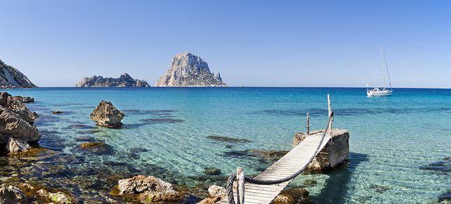 Do Ibizy przylgnęła łatka typowo imprezowej wyspy