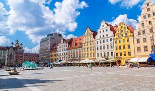 Dziennikarz CNN zachwycił się polskim regionem