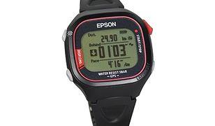 GPS od Epsona - lekki jak piórko