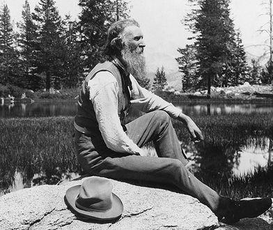 John Muir, 1902 r.