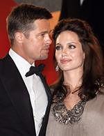 Awantura o zasiłek dla Angeliny Jolie i Brada Pitta