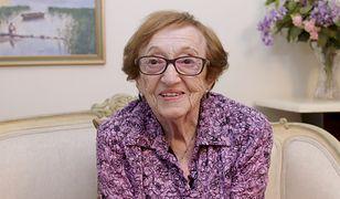 Sonia przeżyła cztery obozy koncentracyjne, warszawskie getto. Dziś boi się, że Holocaust się powtórzy