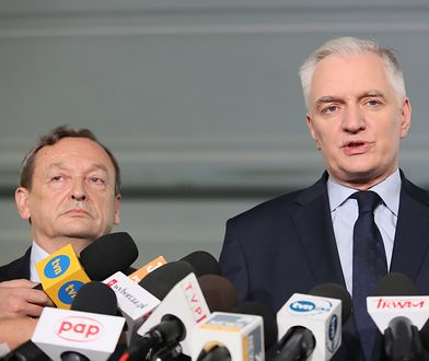 Do ugrupowania Jarosława Gowina przystąpił senator Józef Zając