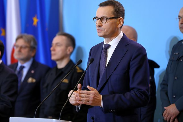 Koronawirus w Polsce. Jest decyzja o zawieszeniu wszystkich imprez masowych