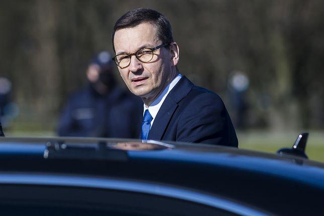 """Koronawirus w Polsce. Zdaniem WZZ """"Sierpień 80"""" rządu śląskie górnictwo nie obchodzi"""
