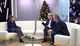 Bogusław Chrabota w #dzieńdobryPolsko: racja stanu jest zagrożona