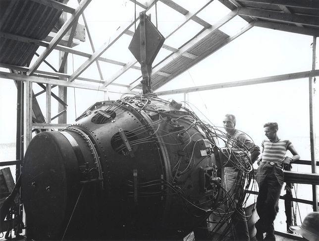 Атомна бомба - знецінений символ страху