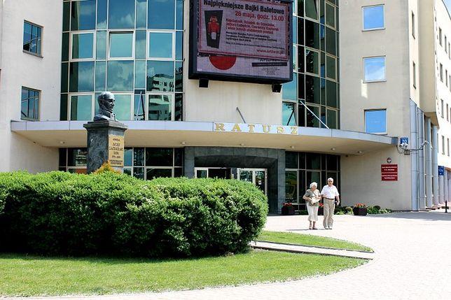 Za darmo: Filmy o okupacji hitlerowskiej w Warszawie