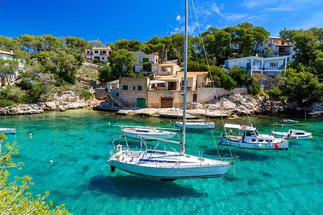 Majorka w Hiszpanii. Ulubiona wyspa Polaków na wakacje