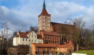 Koronawirus w Polsce. Zaostrzenie obostrzeń jedynie na Warmii i Mazurach