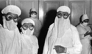PRL. Wysokie kary za unikanie szczepień i łamanie obostrzeń. Ta wyglądała epidemia w 1963 r.