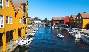 Norwegia - atrakcje Kristiansand