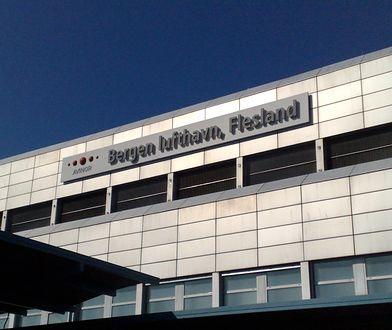 Lotnisko Bergen-Flesland (BGO). Jak się dostać do centrum miasta?