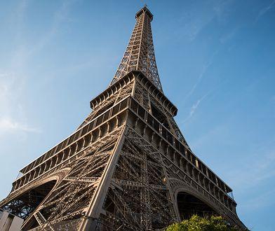 Dostojna wieża była krytykowana za szpecenie Paryża