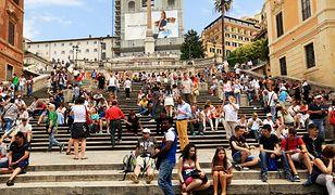 W 2017 r. liczba turystów przybywających do Europy z pozostałych kontynentów wyniosła 671 mln