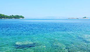 Miejscowość Pomena na wybrzeżu Chorwacji
