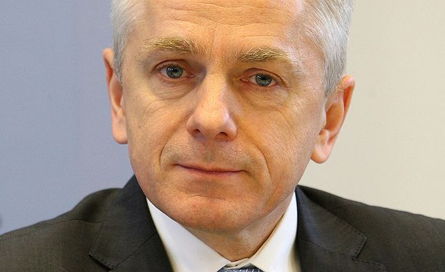 Gen. Adam Rapacki zarzuca PiS upolitycznienie policji