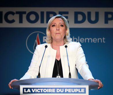 Wszystko wskazuje na to, że partia Marine Le Pen wygrała wybory we Francji. Ale jej zwycięstwo było wyjątkiem od europejskiej reguły