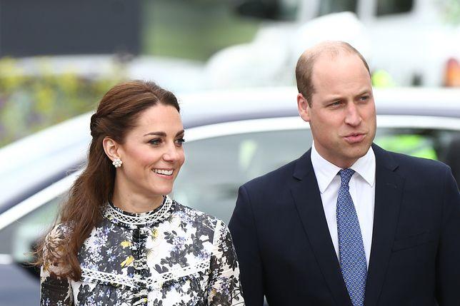 Kate i William - razem czy osobno?
