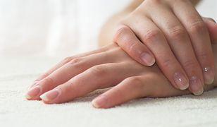 Łamliwe paznokcie - jak wzmocnić paznokcie domowymi sposobami?