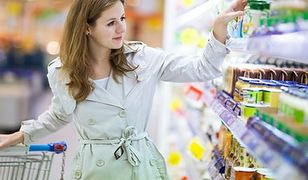 Tajemnice supermarketów