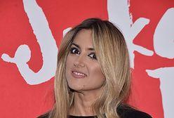 Karolina Szostak promuje kampanię. Taki makijaż wyjątkowo jej pasuje!