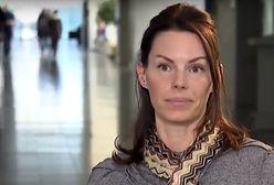 Dramat Szwedki. W obawie przed imigrantami uciekła z kraju