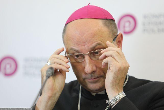 Abp Sławoj Leszek Głódź miał mobbingować podwładnych. Prymas Polski abp Wojciech Polak komentuje